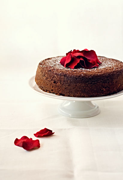 Beet Cake