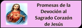 Sagrado Corazón de Jesús en Tí confío