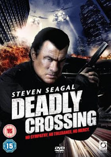 Ver Deadly Crossing (2011) Online