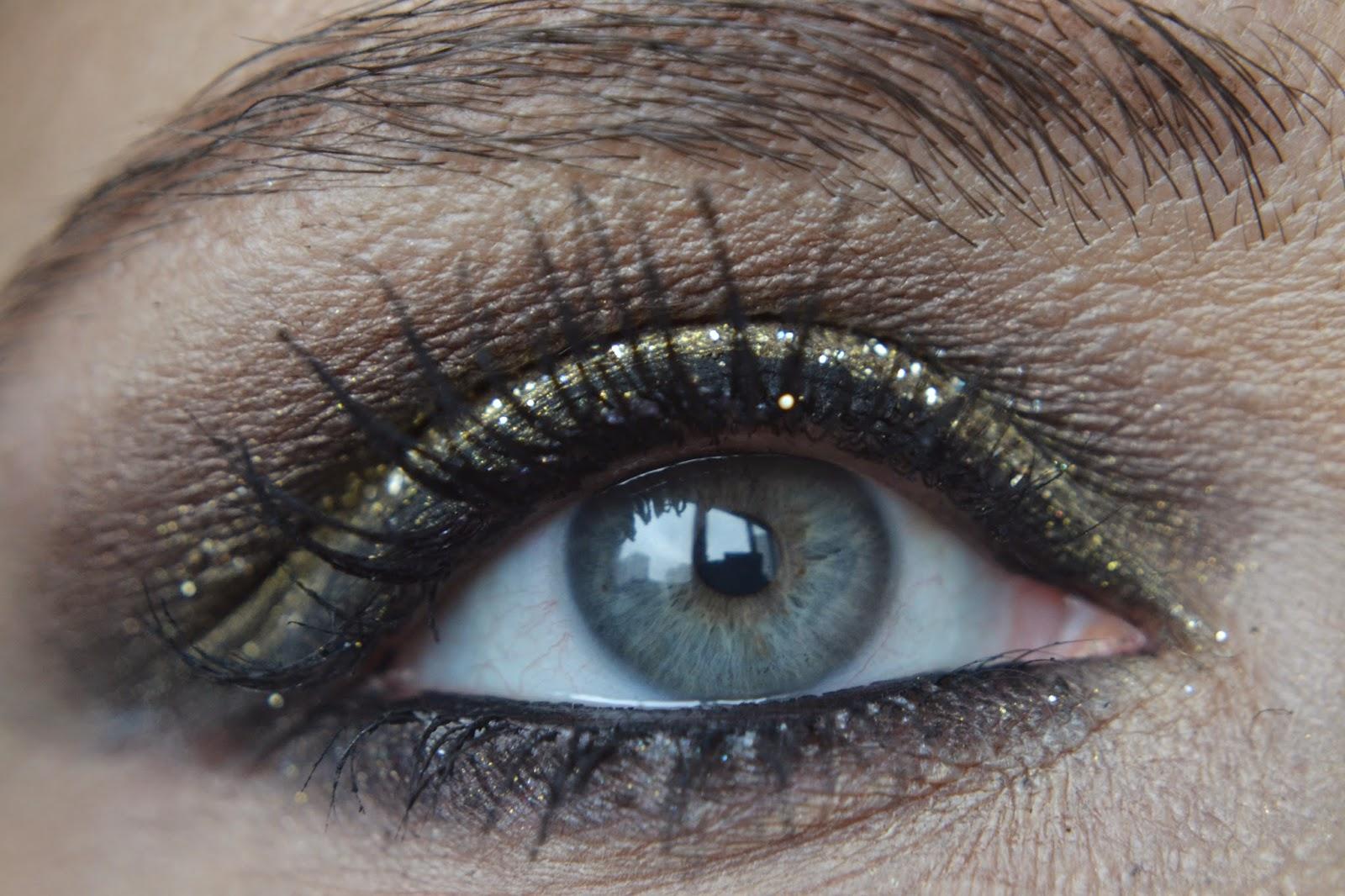 makyaj blogları - kozmetik blogları - yılbaşı makyajı - new years make up -  mac cosmetics - makyaj uygulaması - makeup tutorial - turkish youtuber