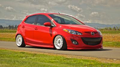 Kelebihan dan Kekurangan Mazda 2