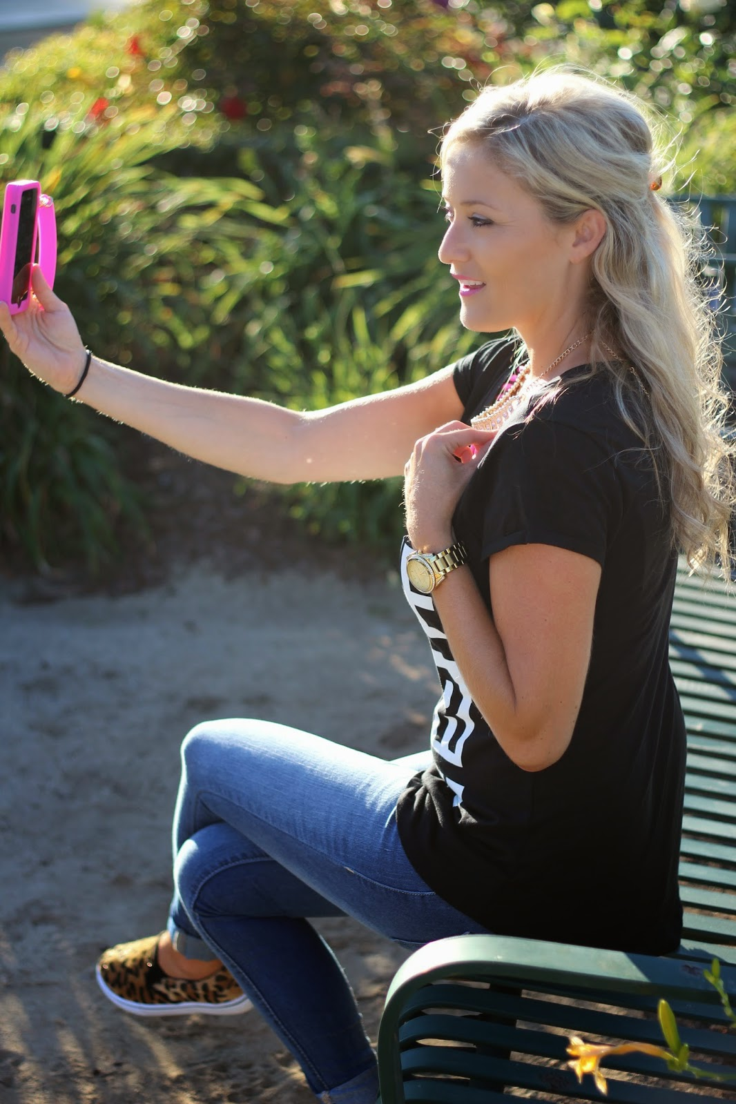 selfie, hashtag selfie, pretty in pynk, iphone case