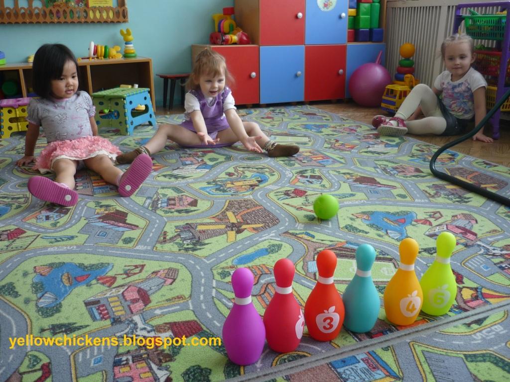Игры для детей в доу