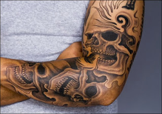 Miami Ink Tattoo Designs Discount Prices