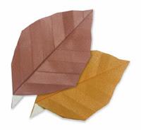 How to make leaf