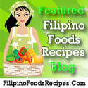 Featured Filipino Recipe - Filipino Mamon