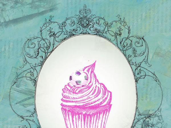 Beitrag zur Cupcake EM