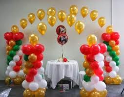 Dekorasi balon surabaya dekorasi balon surabaya blogspot for Dekor ulang tahun