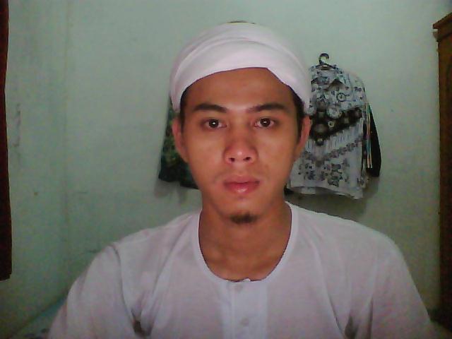 Syaefullah Al Bantani