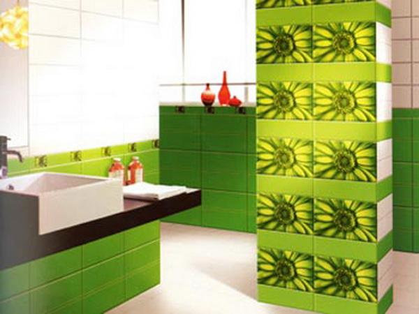 Lide De Salle Bain Verte Est Trs Ncessaire Et Apprci Donc Nous Avons Introduit La Bains Design Le Vert Pour Vous Choisir