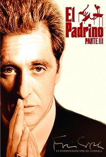 descargar El Padrino 3 (1990)