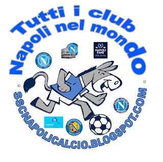 Tutti i Club Napoli Nel Mondo