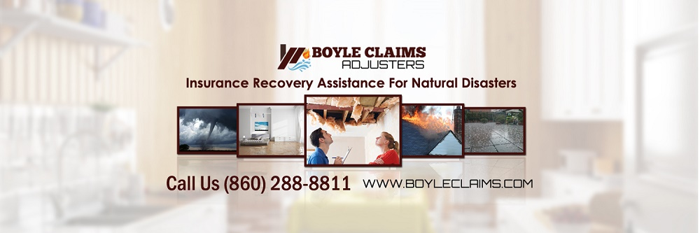 Boyle Claims Adjusters' Blog