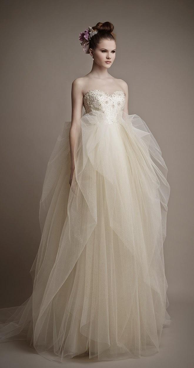 Renaissance Wedding Gowns 74 Elegant test