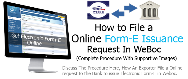 How-to-File-Online-Form-E-Issuance-Request-in-Weboc