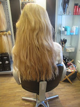 Hair Factory  tape on extensions !