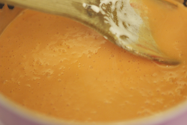 Pumpkin Rice Crispie Treats: www.katielikeme.com