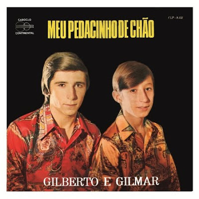 Gilberto e Gilmar - Meu Pedacinho de Cho