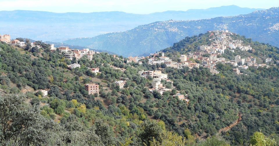 Aït-Bouyahia, taddart-iw