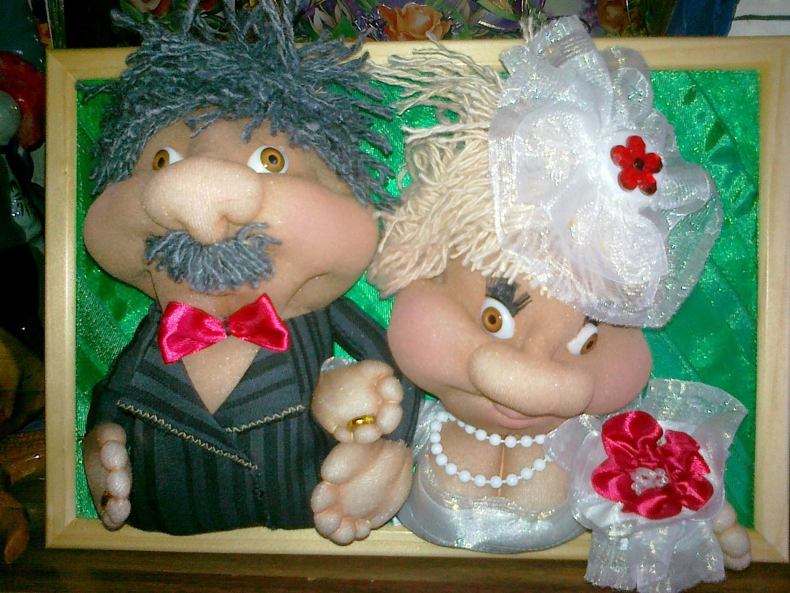 Оригинальный подарок на 40 лет свадьбы 89
