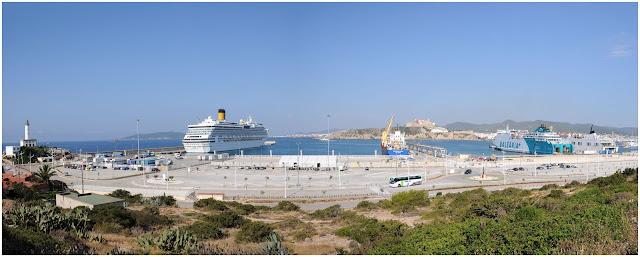 Ibiza_port