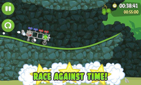 Bad Piggies v1.1.0 ARMv6.apk