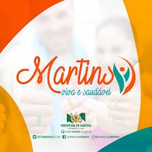 Programa Martins Viva e Saudável