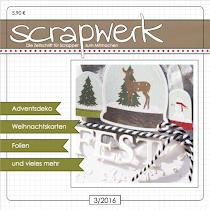 scrapwerk 3/2016 - Herbstausgabe