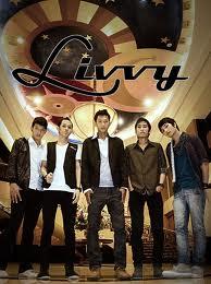 Livvy - Siapa Di Hatimu