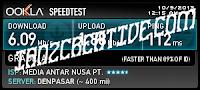 Akun SSH 10 Oktober 2013 Any Server