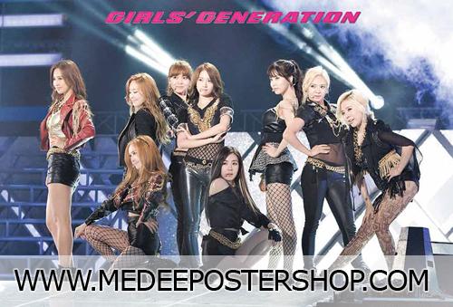 Girls' Generation Concert 2015