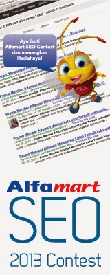 Alfaonline.com : Toko Belanja Online Murah, Promo Heboh Jual Barang Hanya Rp. 1,-