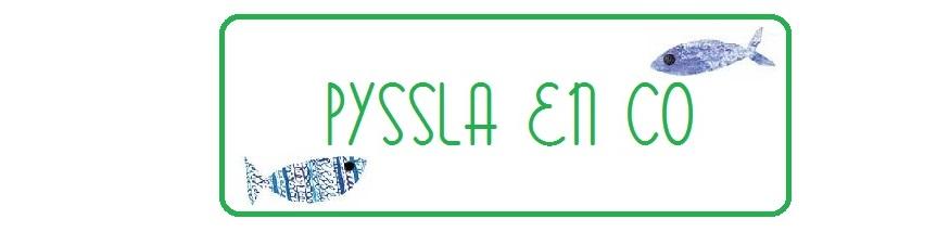 Pyssla&co