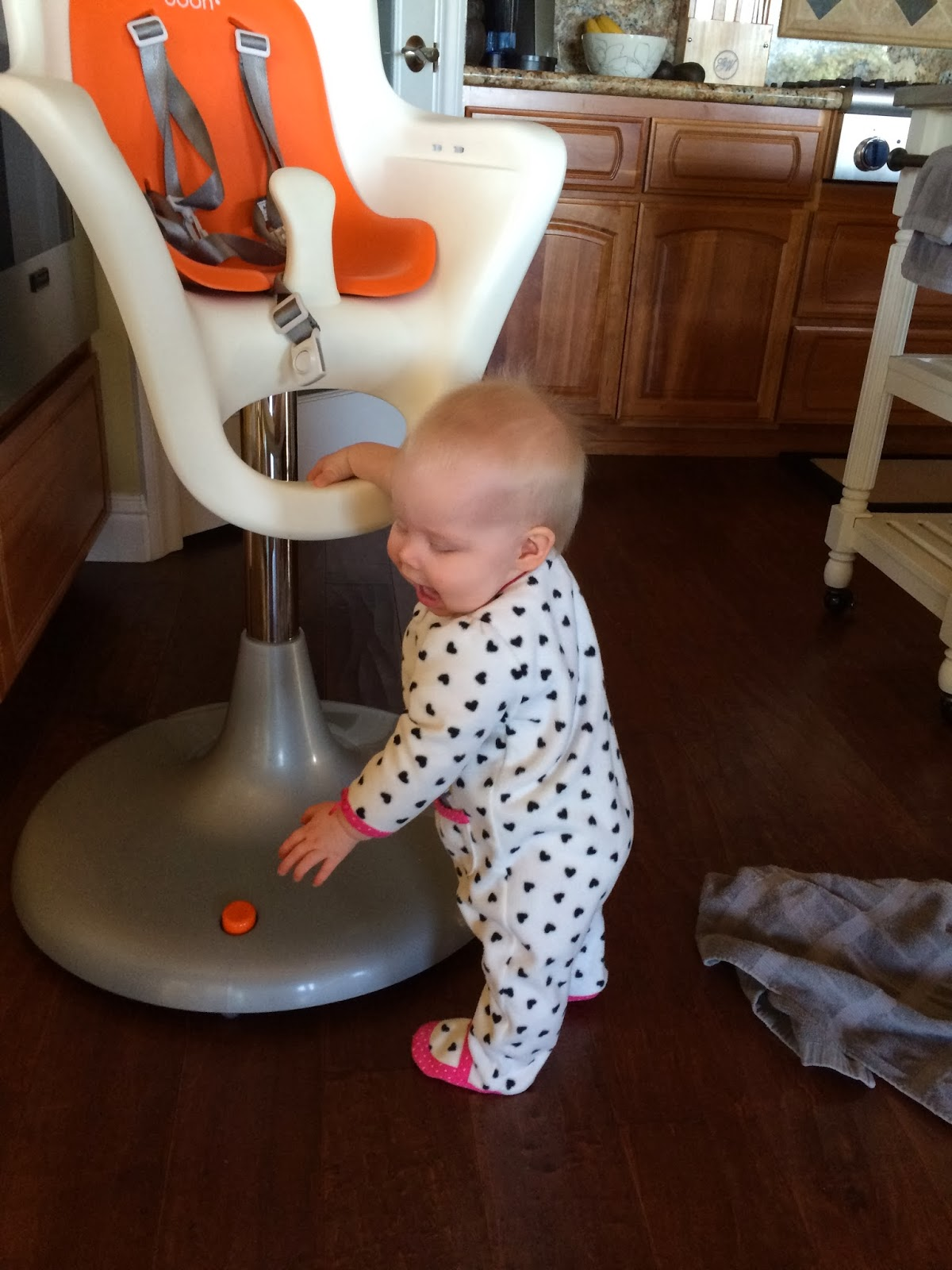 The Boon High Chair: My Review