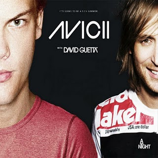 David Guetta & Avicii vs. Laidback Luke - Till Sunshine