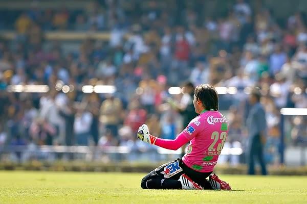Jornada 1 del Torneo Clausura 2014 del futbol mexicano Liga MX: Pumas vs. Puebla | Ximinia