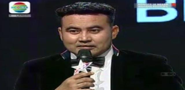 Peserta Bintang Pantura yang Turun Panggung Tgl 07 Juni 2015 - Babak 9 Besar