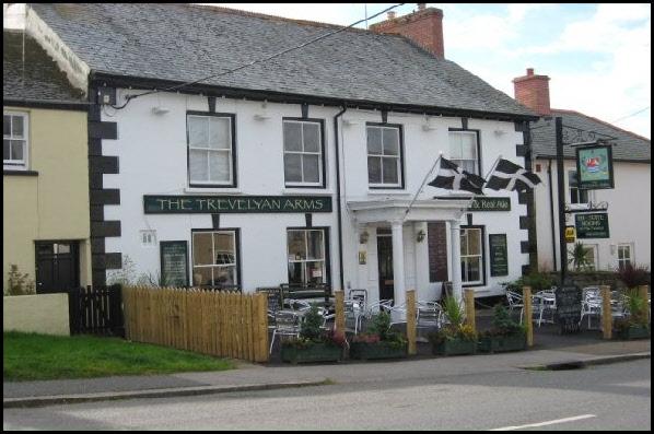Dog Friendly Pubs In Wadebridge Cornwall