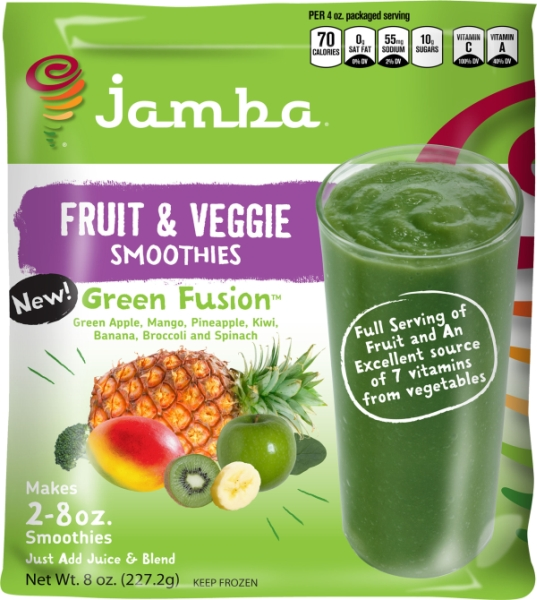 T he Jamba Juice Thank You Jesus smoothies is one of the lesser known smoothies on their Secret Menu. If you want to be in the elite group who has tried this