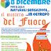 """Fuoco e fiamme in Oltrepò. L'8 dicembre 2013, """"I Misteri del Fuoco"""", viaggio culinario e teatrale a Bagnaria"""