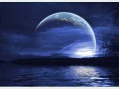Himmel og hav poesi 2012 av sigve lauvaas