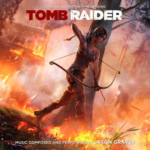 tomb raider 2 music
