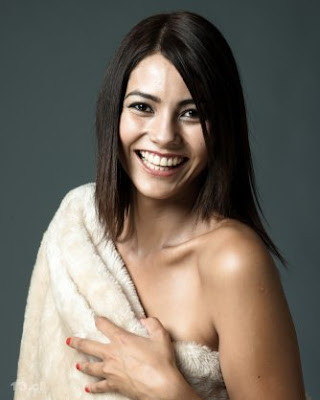 Camila Recabarren Embarazada