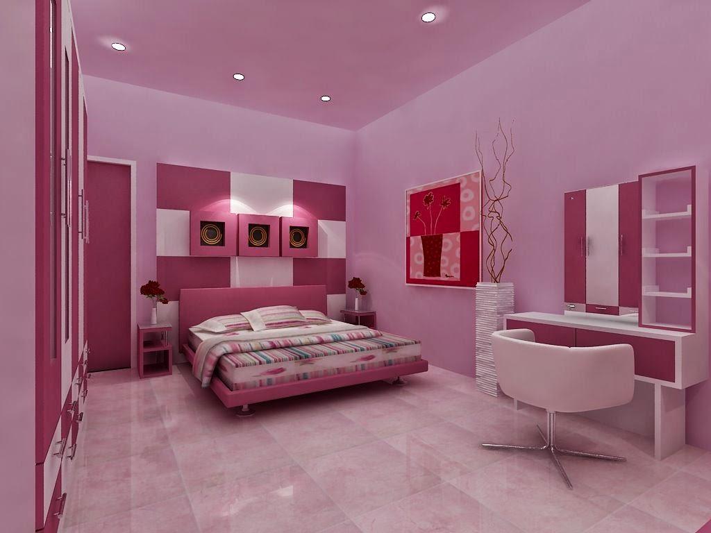 kamar tidur sederhana tapi bagus | interior rumah