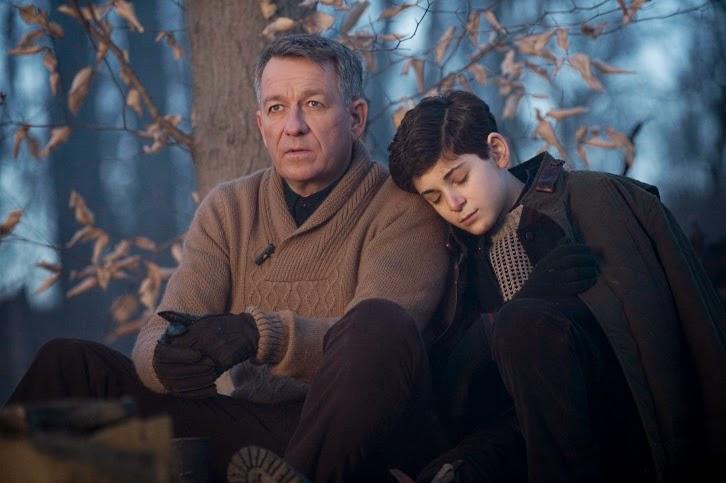 Gotham - Episode 1.15 - The Scarecrow - Promotional Photos
