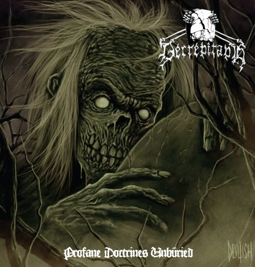Decrepitaph – Profane Doctrines Unburied 2011