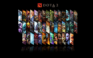 Dota 2 Characters Champion  HD Wallpaper Desktop PC Background 1290