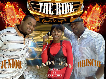 The Ride Comedy Show
