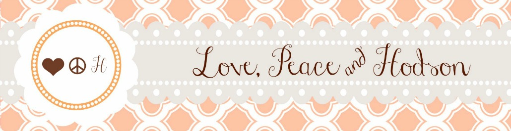 Love, Peace and Hodson