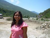 Mrs Jashmi Oriflame Director